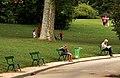 Paris. Au parc des Buttes-Chaumont. 2010.jpg