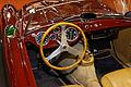 Paris - Retromobile 2012 - Siata 208S - 1953 - 008.jpg