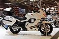 Paris - Salon de la moto 2011 - Moto Guzzi - Norge GT 8V ABS Raid Capo Nord - 002.jpg
