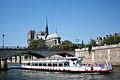 Paris Notre Dame and Seine River Left Side Ile de la Cité.jpg