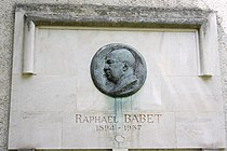 Paris Raphaël Babet6780.JPG