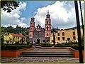 Parroquia Santa Maria de Guadalupe,El Oro,Estado de México.jpg