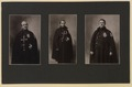 Passionist Fathers, 1903 (three photographs) (HS85-10-13841) original.tif