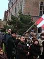 Patriotic songs, carillon concert and meeting with participants of parade in Gdańsk during Independence Day 2010 - 25.jpg