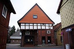 Pattensen Wieterssches Haus