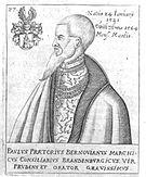 Paulus Praetorius -  Bild
