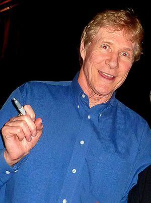 Paul Jones (singer) - Jones in Sevenoaks, Kent, 2011