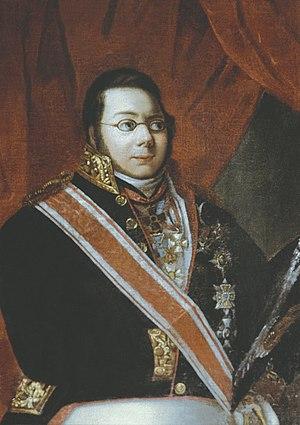 Demidov Prize - Pavel Nikolaievich Demidov, the founder of the prize