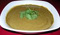 Pea Shoots & Bacon Soup (8757907625).jpg