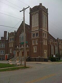 Pearl Memorial United Methodist Church