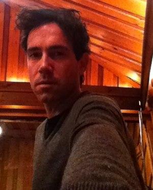 Pedro Yanowitz - Peter Yanowitz at Avatar studios NYC