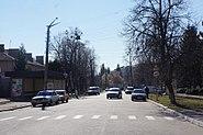 Pereyaslav street