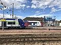 Persan-Beaumont, Z26500 du TER Hauts-de-France et Z50000 du Transilien H.jpg