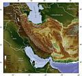 Persian plateau topo en.jpg
