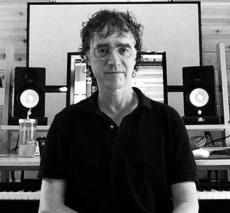 Peter Calandra - Image: Peter Calandra