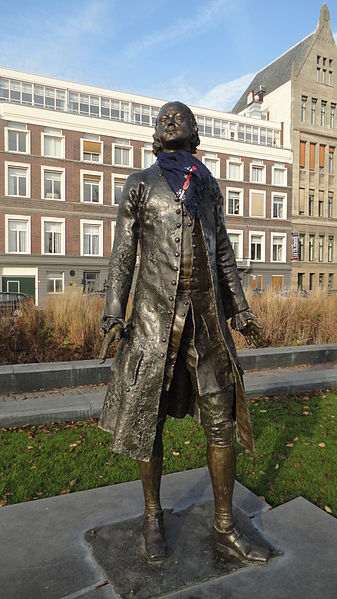 File:Peter the Great statue in Rotterdam.jpg