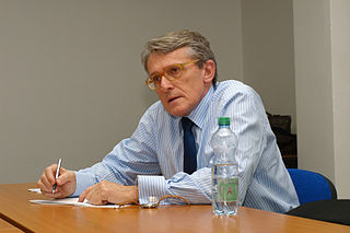Petr Robejšek Czech economist, political analyst, publicist and sociologist