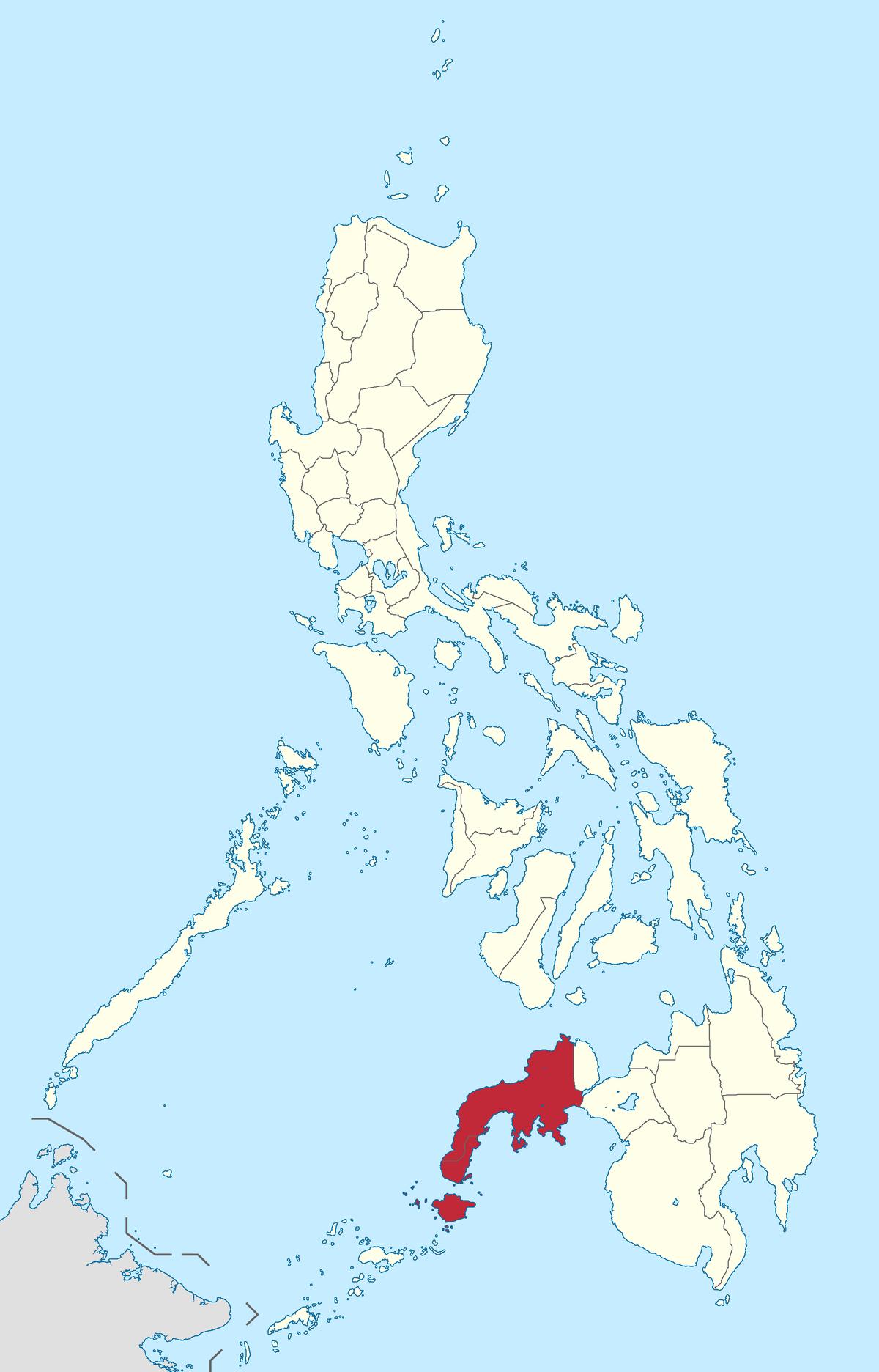 Mindanao  Wikipedia ang malayang ensiklopedya