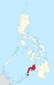 Ph fil Zamboanga province-Zamboanga city.png