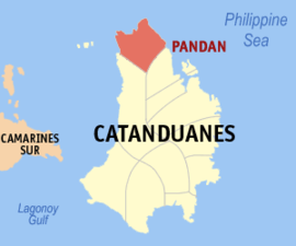 Ph locator catanduanes pandan.png