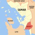 Ph locator samar basey.png