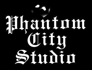 Phantom City Studios - Image: Phantom City Studios