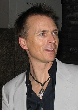 Phil Keoghan - Keoghan in 2006