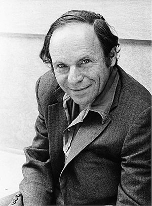 Philip Morrison - Image: Philip Morrison (1976)