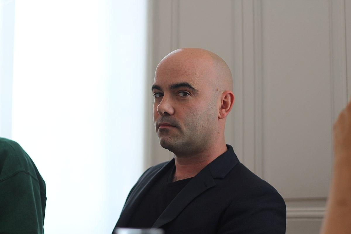 Philipp Meyer (Schriftsteller) – Wikipedia