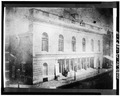 Photo, 1865 - Walnut Street Theater, 829-833 Walnut Street, Philadelphia, Philadelphia County, PA HABS PA,51-PHILA,605-8.tif