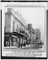 Photo, 1913 - Walnut Street Theater, 829-833 Walnut Street, Philadelphia, Philadelphia County, PA HABS PA,51-PHILA,605-16.tif