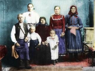 Slovaks in Hungary