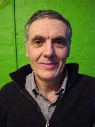 John Bourne (artist) - John Bourne