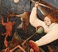 Pieter bruegel il vecchio, Caduta degli angeli ribelli, 1562, 06.JPG