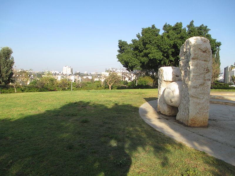 גן ברלין בתל אביב