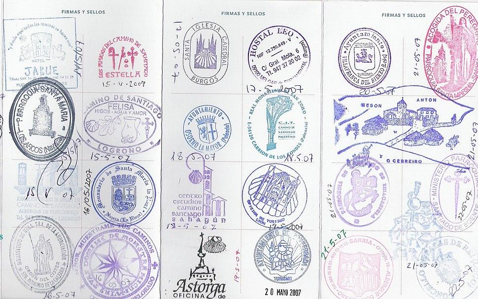 Pilgrim Passport2