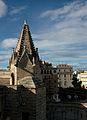 Pinacle, catedral de València.JPG