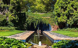 Pioneer Women's Memorial Garden (Melbourne)