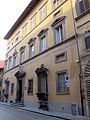 Pisa, palazzo del consorzio di bonifica 04.JPG