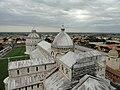 Pisa duomo baptistery 2 (13829207265).jpg