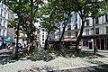 Place Laurent-Terzieff-et-Pascale-de-Boysson, Paris 6e 2.jpg