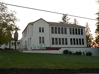 Placer High School - Image: Placer High School