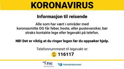 Koronaviruspandemien Wikipedia