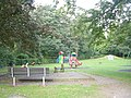 Playground - Baysgarth Park - geograph.org.uk - 1491693.jpg