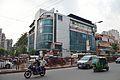 Plaza AR - Shopping Mall and Commercial Building - Mirpur Road - Dhanmondi - Dhaka 2015-05-30 1801.JPG