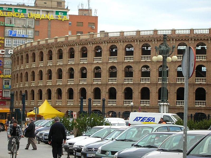 Fichier:Plaza de Toros 2.jpg