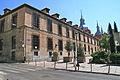 Plaza de las Comendadoras (Madrid).JPG
