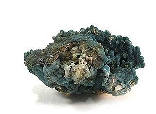 Plumbogummite alunite supergroup, phosphate mineral