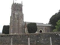 Plymtree parish church - geograph.org.uk - 104878.jpg