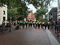 Police in downtown Charlottesville (36423349522).jpg
